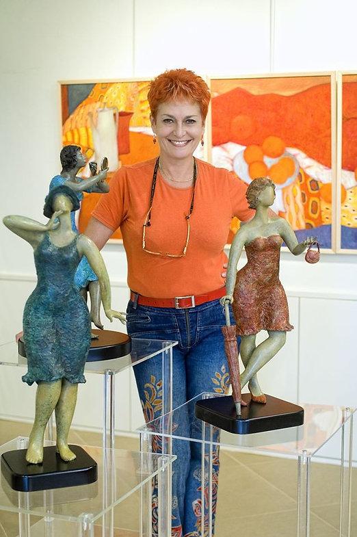 Ana Lazovsky gallery