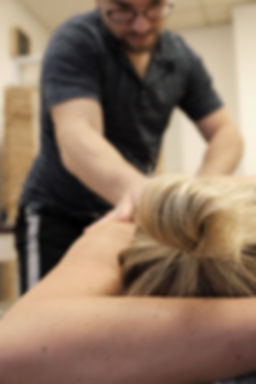 Svensk Klasisk Massage