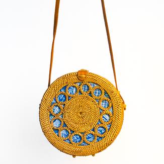 Namaste Art Bag