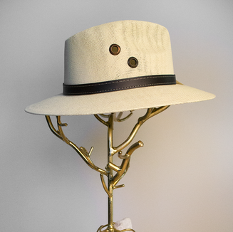 Namaste Art Hat