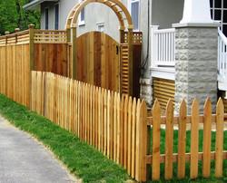 Fence Building/Repair