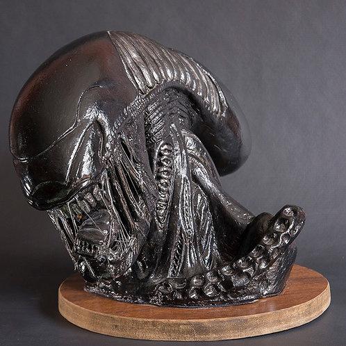 Escultura Alien H.R Giger