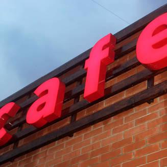 Cafe Gobi