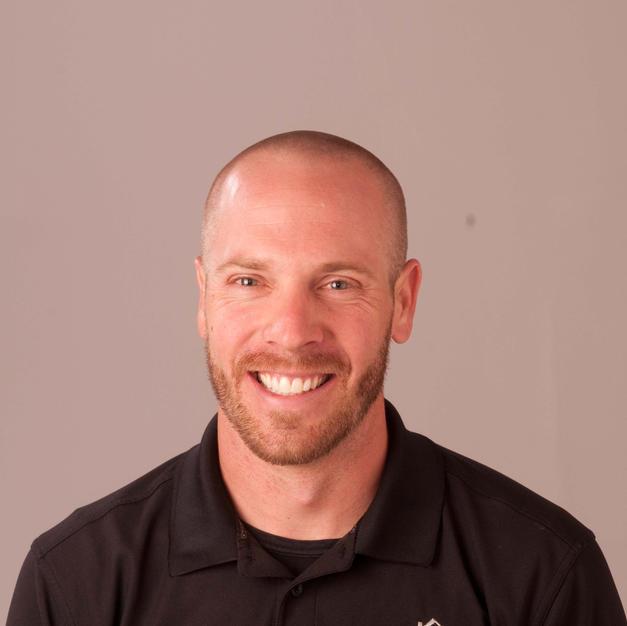 Adam Breen