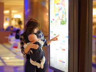הקשר בין תפקודי פה ולסת, נשיאה במנשא והתפתחות איכותית ורגועה של התינוק שלכם