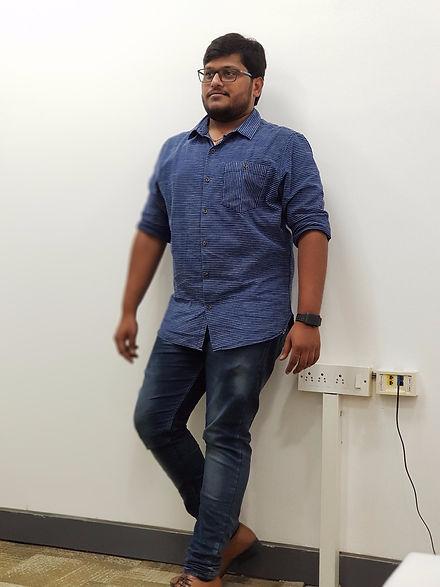 Phani Rakesh