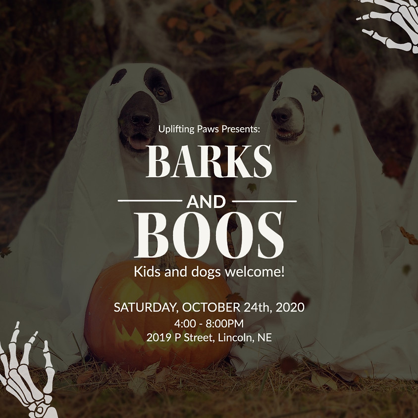 Barks and Boos