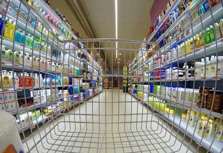 Save money on everyday shopping