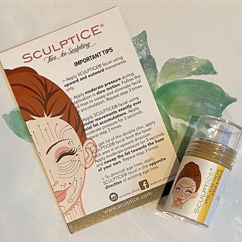 Anti- Ance SculptICE Facial Stick