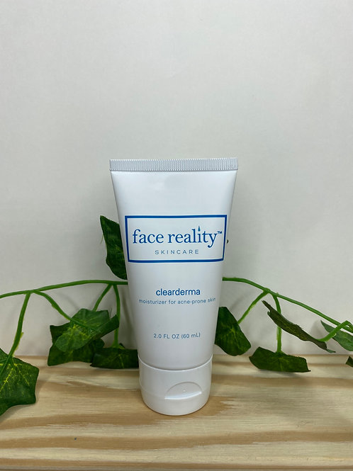 Face Reality Clearderma