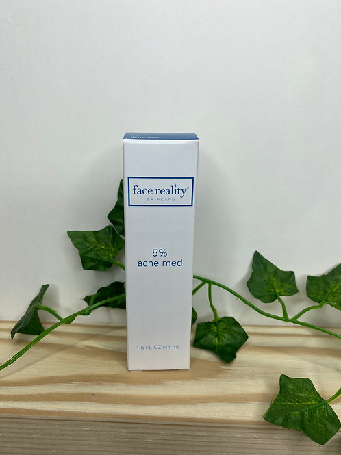 Face Reality 5% Acne Med