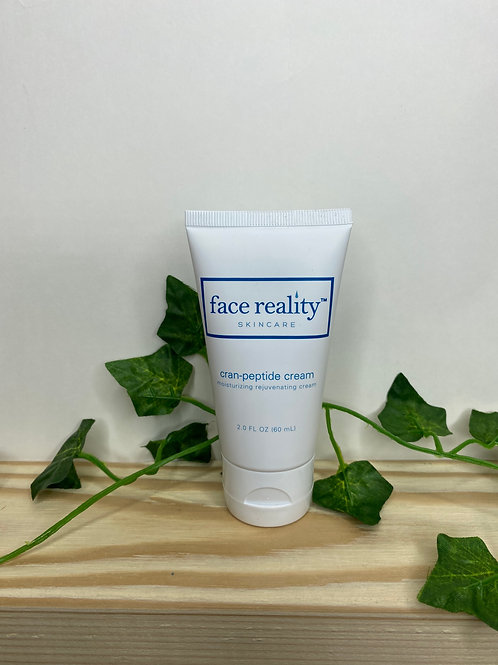 Face Reality Cran- Peptide Cream