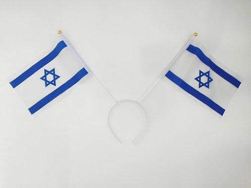 קשת דגל ישראל