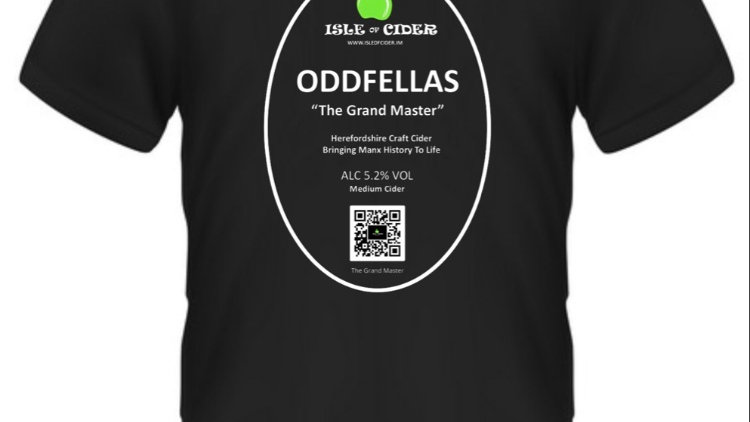 Oddfellas T-Shirt