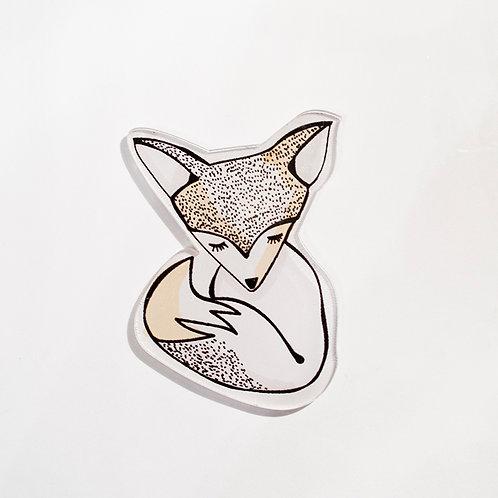 Pin Wolf
