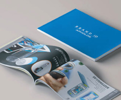 BRANDING - Brand id by apholos