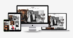DISEÑO WEB - Zhoue