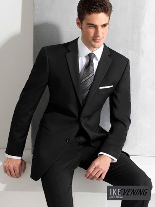Perry Ellis Evening Light Grey Suit