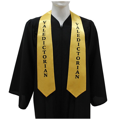 Imprinted Stoles