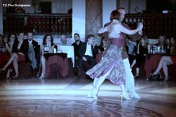 Alberto Bersini Paola Pinessi Tango