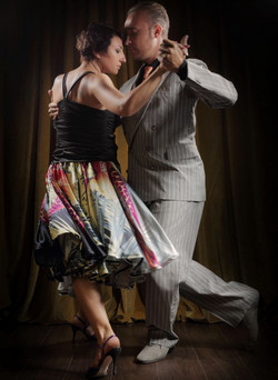 Alberto e Paola by Paolo Tresoldi