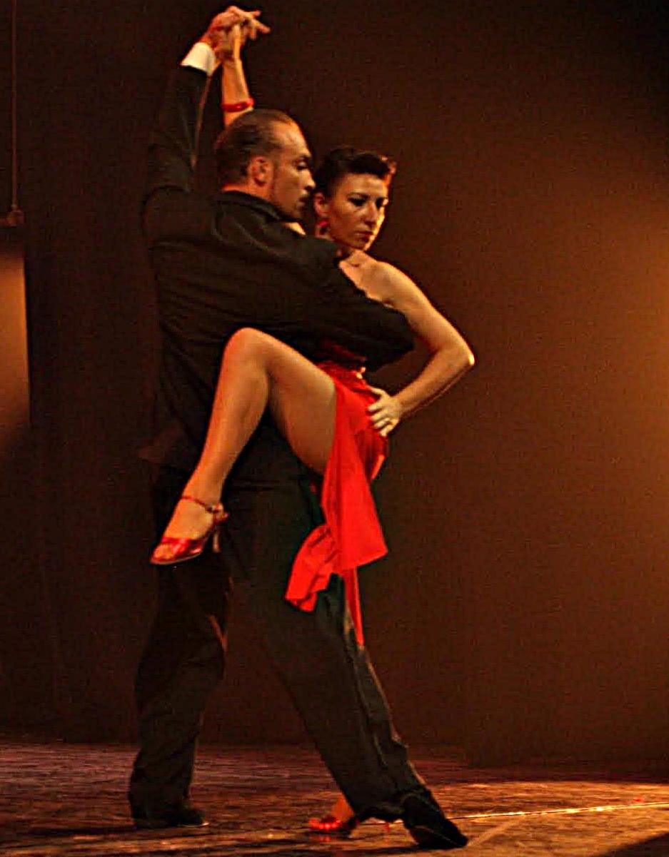 Alberto e Paola by Duse