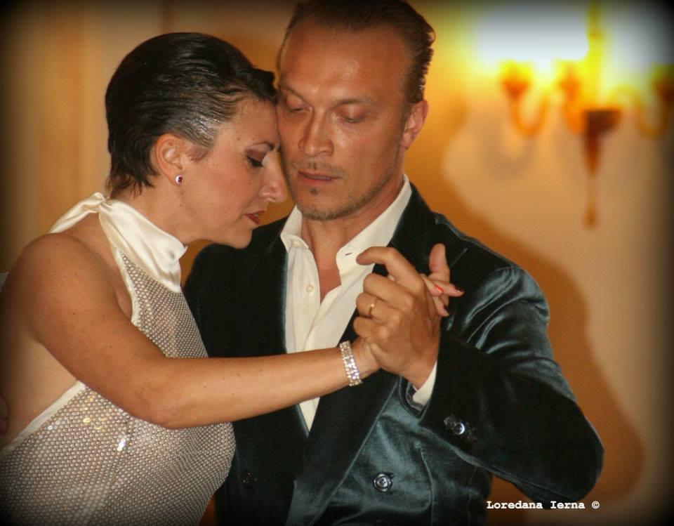 Alberto e Paola by Loredana Ierna