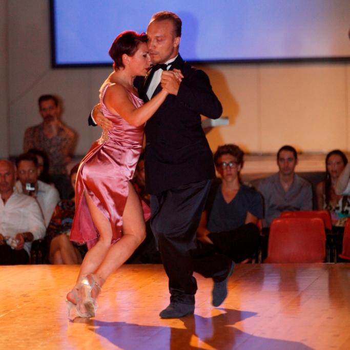 Albertro e Paola by Eu. championship