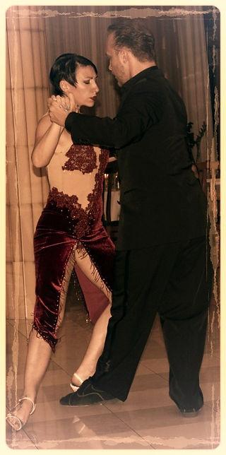 alberto bersini paola pinessi tango argentino