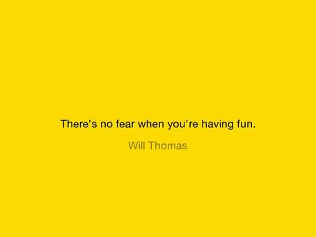 Fear & Fun - Frenemies
