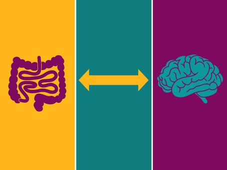 The Gut & The Brain