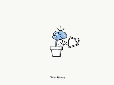 Procrastination = Creativity?