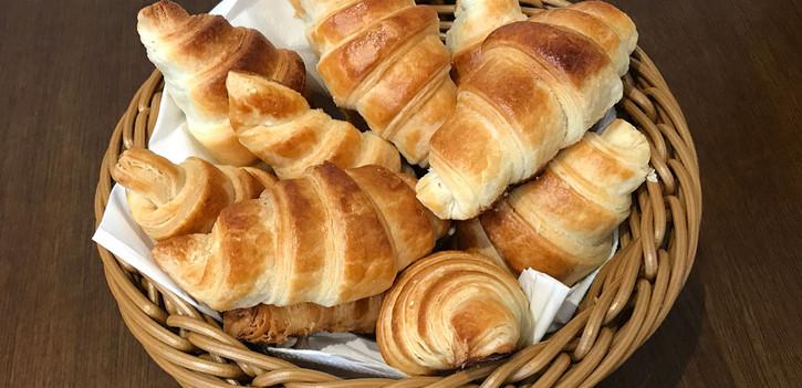 Croissant (PARVE)