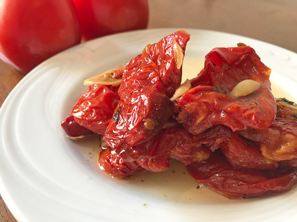Tomate Seco (200g)
