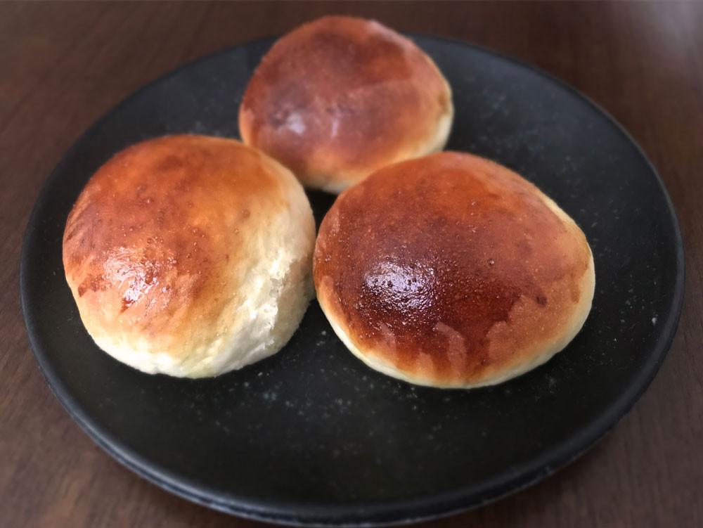 Pão de batata (PARVE)