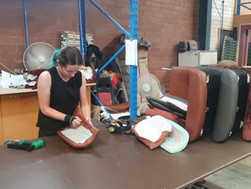Upholstery in WA – a skills shortage