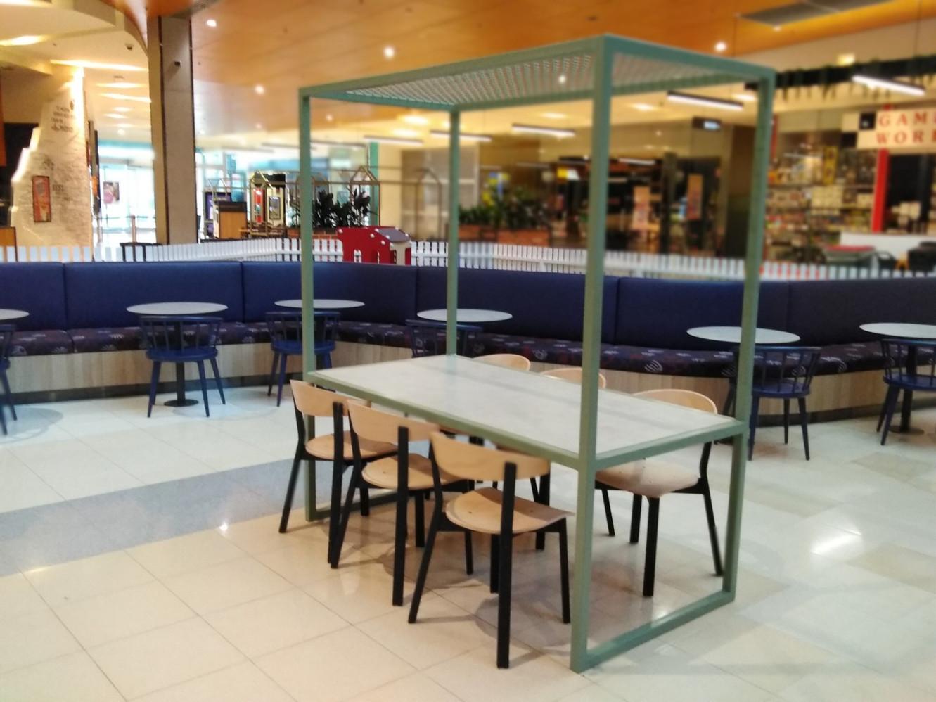 Midland Food Court
