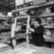Furniture manufacturing