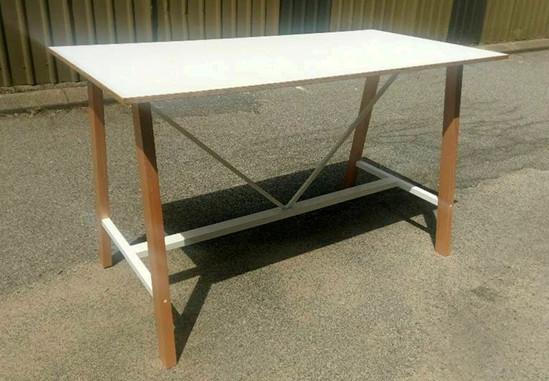 Custom order table