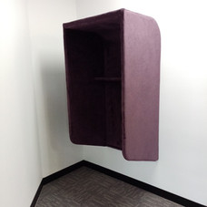 Pax Call Booth - large