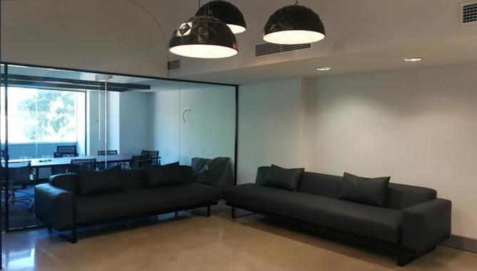 Custom Lounges