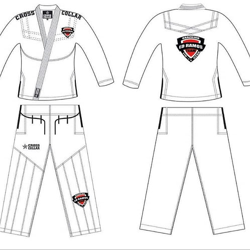 Adult Branded Competition Gi