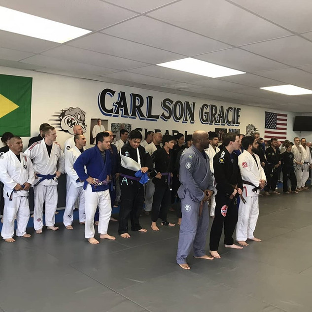 Carlson Gracie Clear Lake Jiu Jitsu