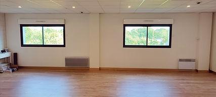 Kalyana Yoga - Studio