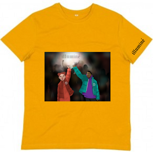 Illuminé T Shirt