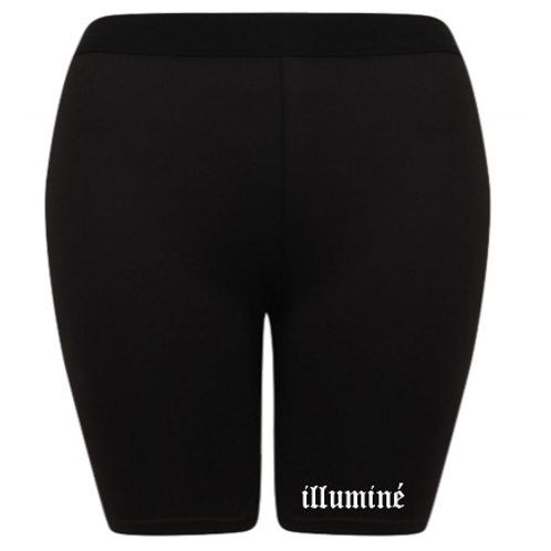 Illuminé Cycling Shorts