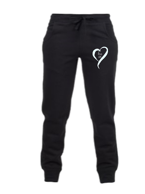 Men's It's All Love Joggers