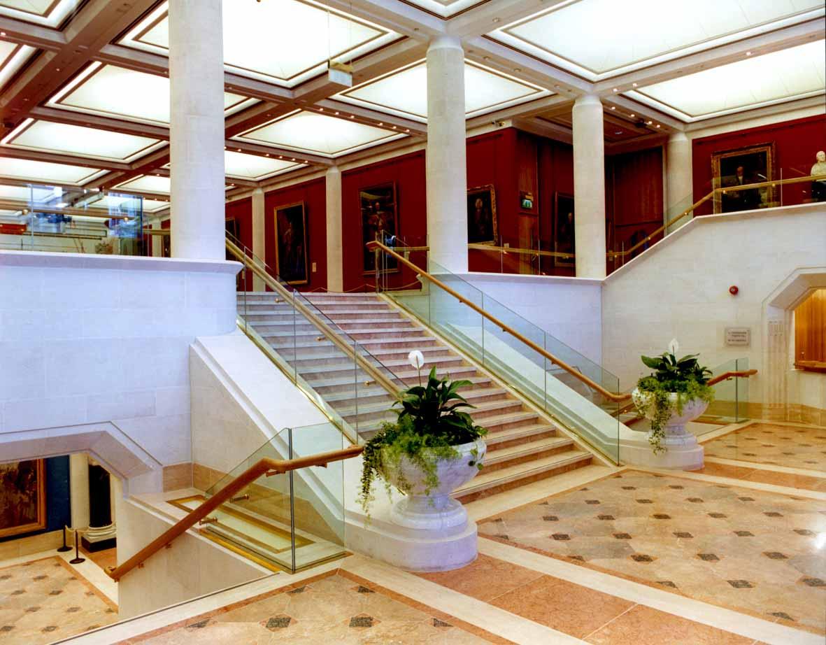 Phillips Interiors interior design