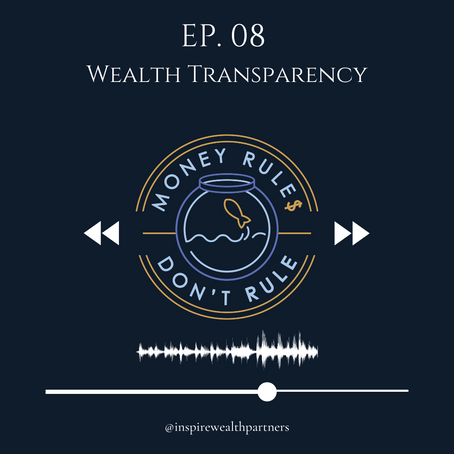 Podcast: Wealth Transparency