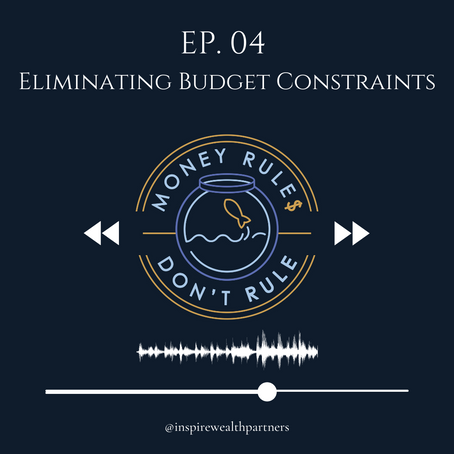 Podcast: Eliminating Budget Constraints